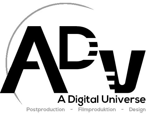 Postproduktion und Filmproduktion | A Digital Universe